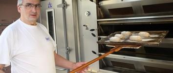 Brood & Banket Depotter - Korbeek-Lo (Bierbeek) - Taarten
