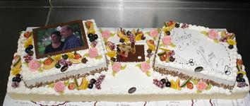 Brood & Banket Depotter - Korbeek-Lo (Bierbeek) - Huwelijk
