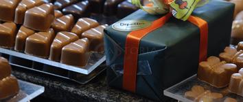 Brood & Banket Depotter - Korbeek-Lo (Bierbeek) -  Pralines